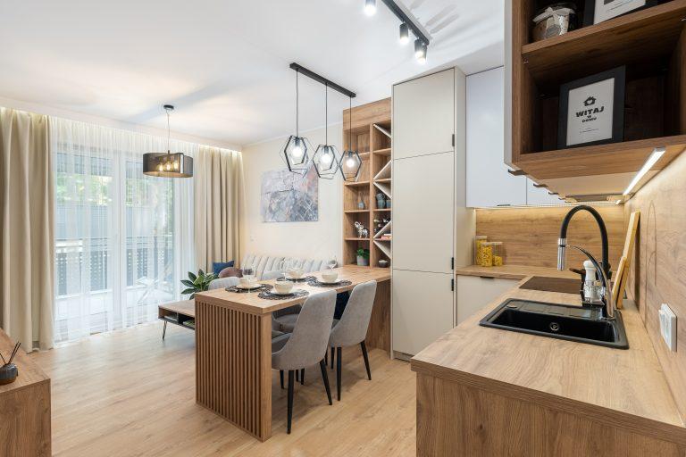 Mieszkanie 56m2 dla rodziny